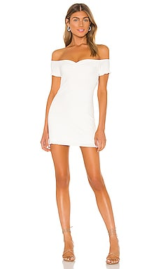 Anisha Mini Dress Lovers + Friends $115