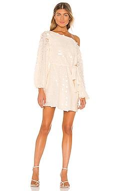 Micah Mini Dress Lovers + Friends $207