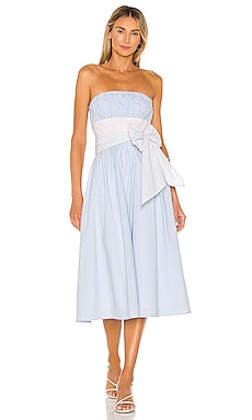 Truly Madly Midi Dress Lovers + Friends $119