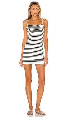 Seaport Mini Dress Lovers + Friends $98