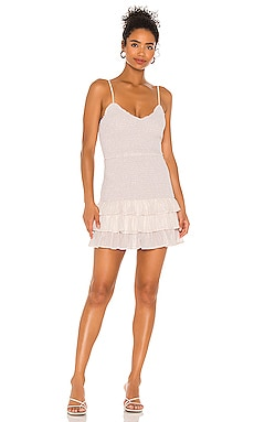 Sallie Mini Dress Lovers + Friends $70