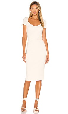 Sophia Midi Dress Lovers + Friends $158 BEST SELLER