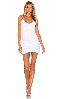 Cynthia Mini Dress Lovers + Friends $148