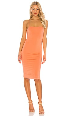Levi Midi Dress Lovers + Friends $118