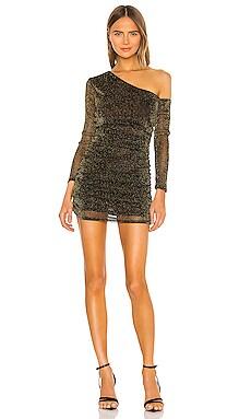 Alora Mini Dress Lovers + Friends $65