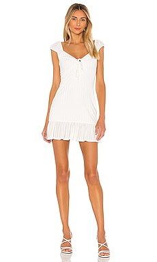 Tate Mini Dress Lovers + Friends $120