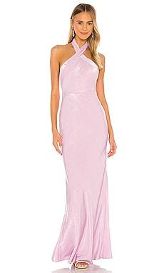 Prosser Gown Lovers + Friends $268