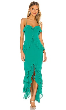 Melissa Gown Lovers + Friends $215