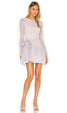 Darla Mini Dress Lovers + Friends $186