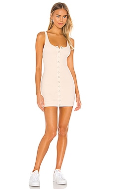 Madyson Mini Dress Lovers + Friends $128