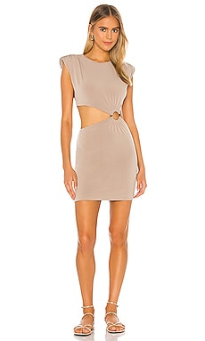 Raise Your Glass Dress Lovers + Friends $148