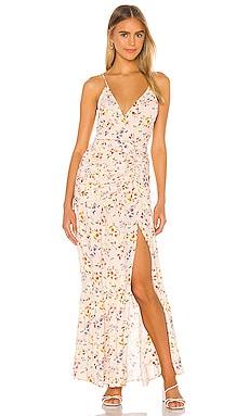 The Leanne Maxi Dress Lovers + Friends $295
