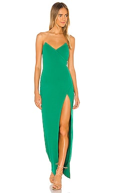Max Gown Lovers + Friends $198
