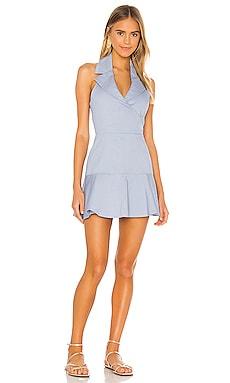 Amelie Mini Dress Lovers + Friends $185