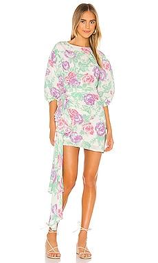 Maritta Mini Dress Lovers + Friends $258