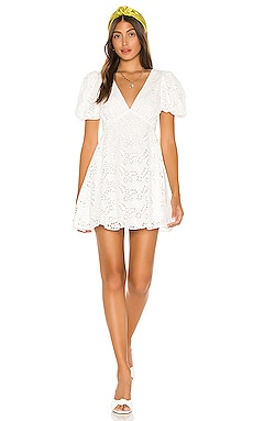 Arden Dress Lovers + Friends $188
