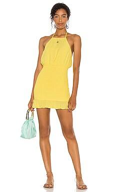 Karlie Mini Dress Lovers + Friends $168