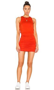 Rooney Mini Dress Lovers + Friends $128 NEW