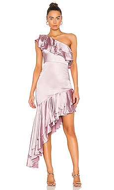Giuseppina Gown Lovers + Friends $109