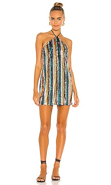 Aster Mini Dress Lovers + Friends $184