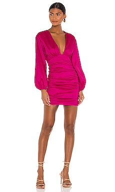 Lorenza Mini Dress Lovers + Friends $198