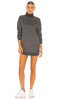 Вязаное платье sweater dress - Lovers + Friends