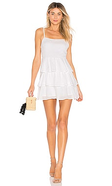 ROBE COURTE RIALTO Lovers + Friends $148