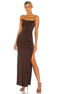 Odessa Gown Lovers + Friends $190