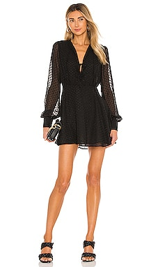 Easton Dress Lovers + Friends $180 BEST SELLER