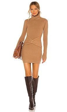 Tess Mini Dress Lovers + Friends $128