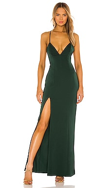 Julie Gown Lovers + Friends $198