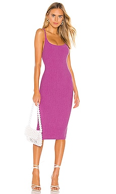 ROBE MI-LONGUE LYDIA Lovers + Friends $118 BEST SELLER