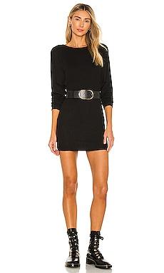 Dolman Mini Dress Lovers and Friends $81