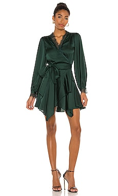 Nadeen Mini Dress Lovers + Friends $188