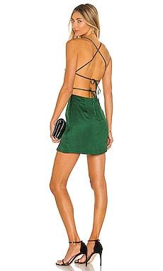 Dani Mini Dress Lovers + Friends $168