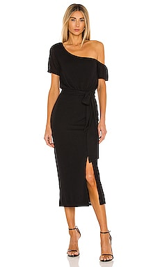 Eden Midi Dress Lovers + Friends $138 BEST SELLER