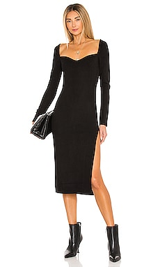 Femme Midi Dress Lovers and Friends $161