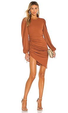 Suki Dress Lovers + Friends $188 NEW