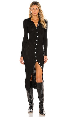 Kristy Midi Dress Lovers + Friends $148