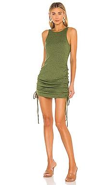 Juliet Mini Dress Lovers + Friends $138 BEST SELLER