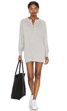 Isabel Mini Dress Lovers + Friends $104