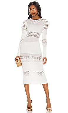 Tianna Dress Lovers + Friends $228