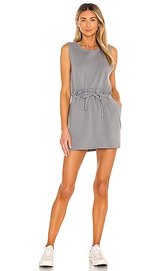 ROBE COURTE ARIELLE Lovers + Friends $138