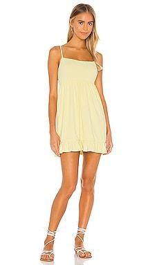 Davis Mini Dress Lovers and Friends $90