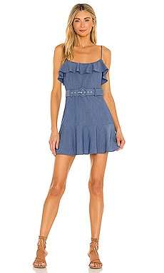 Jacquie Mini Dress Lovers + Friends $178