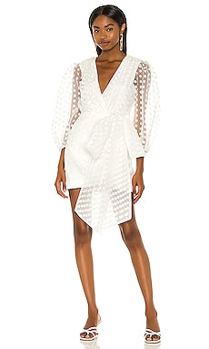 Alize Mini Dress Lovers + Friends $238 NEW
