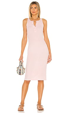 Celeste Midi Dress Lovers + Friends $158