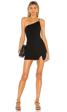 Keely Mini Dress Lovers + Friends $128