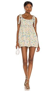 Kian Mini Dress Lovers + Friends $178