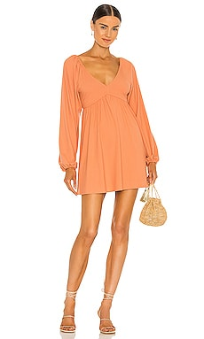 Giorgia Dress Lovers + Friends $168
